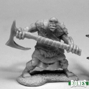 Reaper: Orc Chopper (Battle Axe) 77431