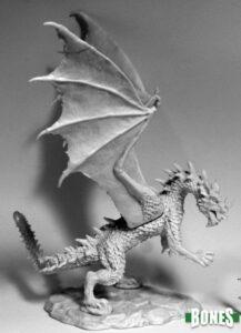 Reaper: Stormwing Dragon 77578