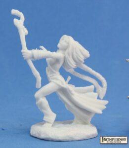 Reaper: Seoni, Iconic Sorceress 89006