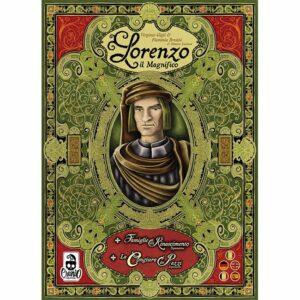 Lorenzo Il Magnifico Big Box