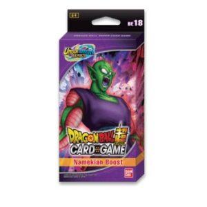DragonBall Super Card Game:Namekian Boost Expansion Set BE18