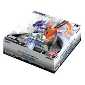 Digimon – Battle Of Omni Booster Box BT05 (24 Packs ENG)