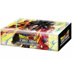 DBS: Card Game Special Anniversary Box 2021 (En)