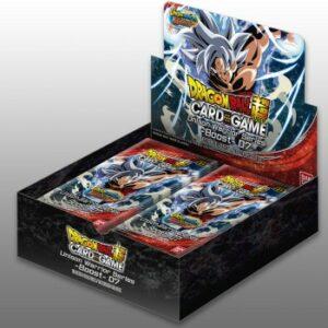 PV – Unison Warrior Series Set 7 B16 Booster Box – 11/02/22