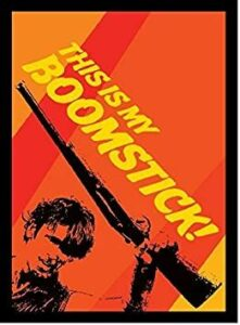 Legion: Fundas This Is My Boomstick!