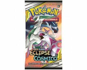 Pokemon TCG: Sobre De Eclipse Cosmico