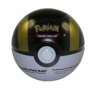 Pokemon TCG: 2020 Poke Ball Tin (Ingles)