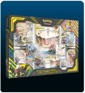 Pokemon TCG:  Tag Team Power Collection (Inglés)