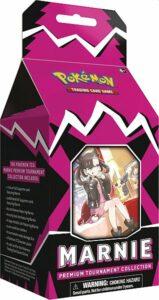 PV – Pokemon: Marnie Premium Tournament Collec (EN) (08/21)