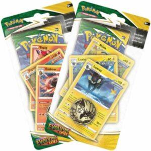 Pokemon: Sword & Shield – Evolving Skies Premium Pack (EN)