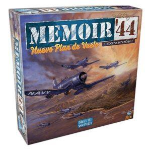 Memoir 44: Nuevo Plan De Vuelo