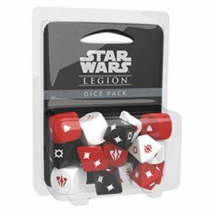 Star Wars Legion: Pack De Dados ( Dice Pack )