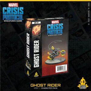 Marvel Crisis Protocol: Ghost Rider (CP27)
