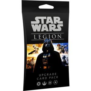 Star Wars Legion: Upgrade Card Pack (Ingles)