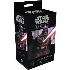 Star Wars Legion: Darth Vader Operative (Ingles)