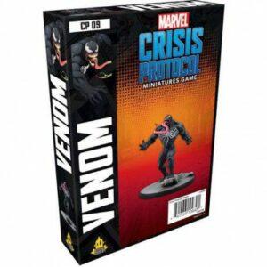 Preventa – Marvel Crisis Protocol: Venom Character (CP09) –
