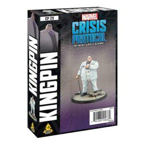 Marvel Crisis Protocol: Kingpin (CP29)