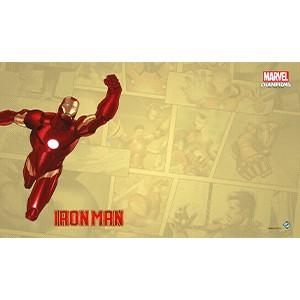 FFG – Marvel Champions:  Iron Man Game (Tapete)