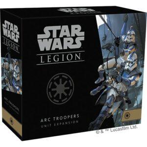 Star Wars Legion: ARC Troopers (Ingles)