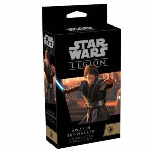 Star Wars Legion: Anakin Skywalker (Ingles)
