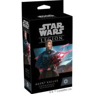 Star Wars Legion: Agent Kallus (Ingles)