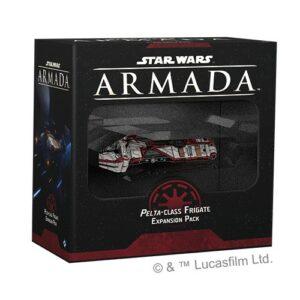 Star Wars Armada: Pelta-class Frigate Expanion Pack (Ingles)