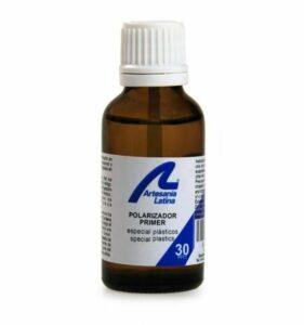 Artesania Latina: Acelerador Liquido Para Ciano 30ml