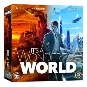 It?s A Wonderful World