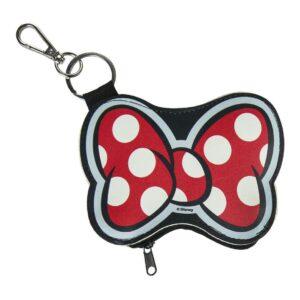 Disney Monedero Mini Minnie Mouse Bow