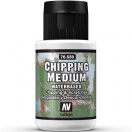 Vallejo: Vallejo Chipping Medium 35ml (76550)