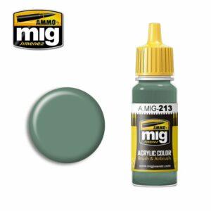 FS 24277 GREEN (AMIG0213)