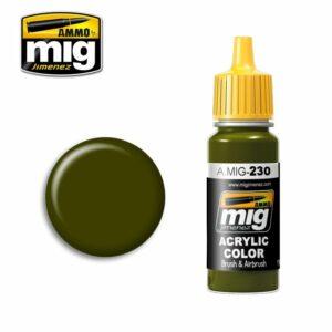 RLM 82 CAMO GREEN (AMIG0230)