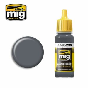 FS36152 DARK GREY AMT-12 (AMIG0235)