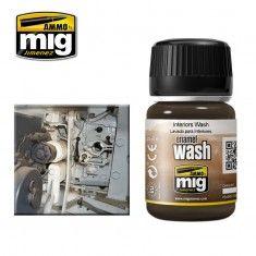 INTERIORS WASH (A.MIG-1003)