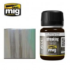 DARK  STREAKING GRIME A.MIG-1206