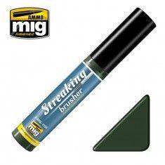 GREEN-GREY GRIME (AMIG1256)