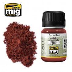 PRIMER RED A.MIG-3017