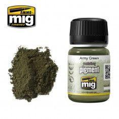 ARMY GREEN A.MIG-3019