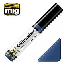 MARINE BLUE A.MIG-3527