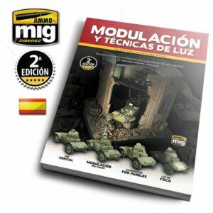 MODULACIÓN Y TÉCNICAS DE ILUMINACIÓN AMIG6006