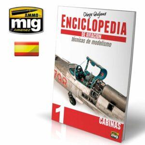 ENCICLOPEDIA DE TECNICAS MODELISMO AVIACIÓN VOL.1 AMIG6060