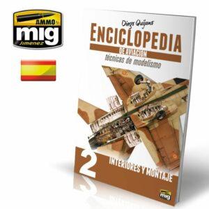 ENCICLOPEDIA DE TEC DE MO AVIA VOL.2 : I&M (ES) (AMIG6061)