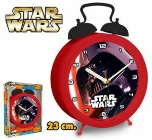"""""""Despertador"""" Con Imagen De Star Wars – Darth Vader (23cm)"""