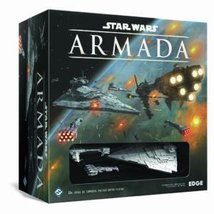 Star Wars Armada: Caja Básica