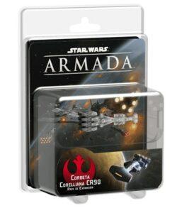 Star Wars Armada: Corbeta Corelliana Cr90