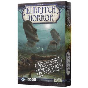 Preventa – Eldritch Horror: Vestigios Extraños