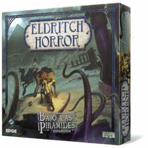 Eldritch Horror: Bajo Las Piramides