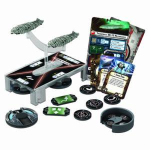 Star Wars Armada: Transportes Rebeldes