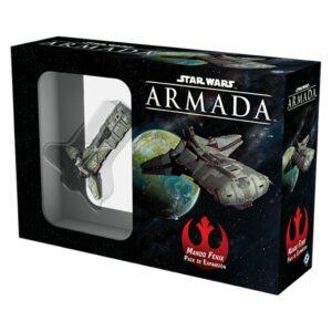 Star Wars Armada: Mando Fenix