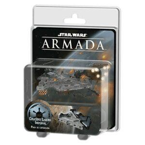 Star Wars Armada: Crucero Ligero Imperial